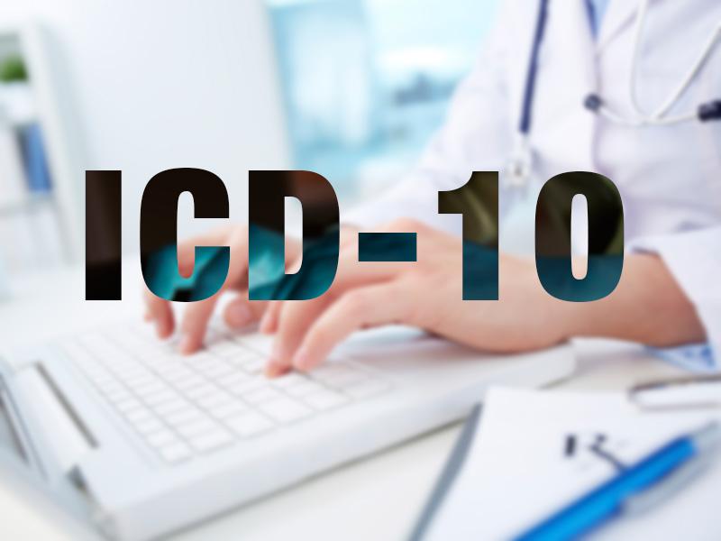 Pengodean ICD dalam Kedokteran Gigi