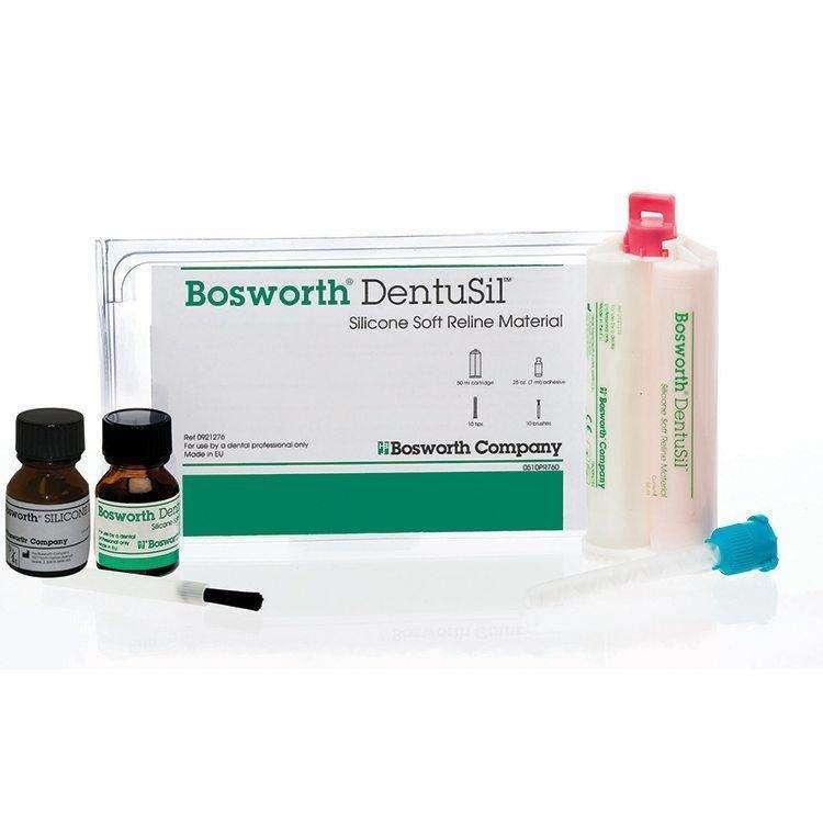 Secure Denture Adhesive