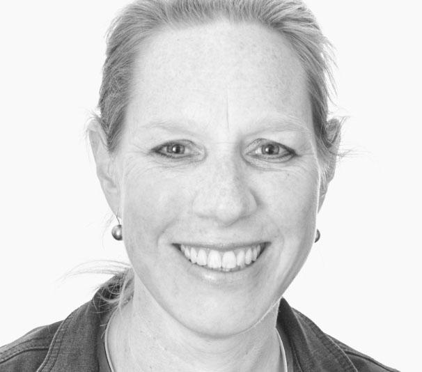 Josine Rosseel docent bij Dental Best Practice