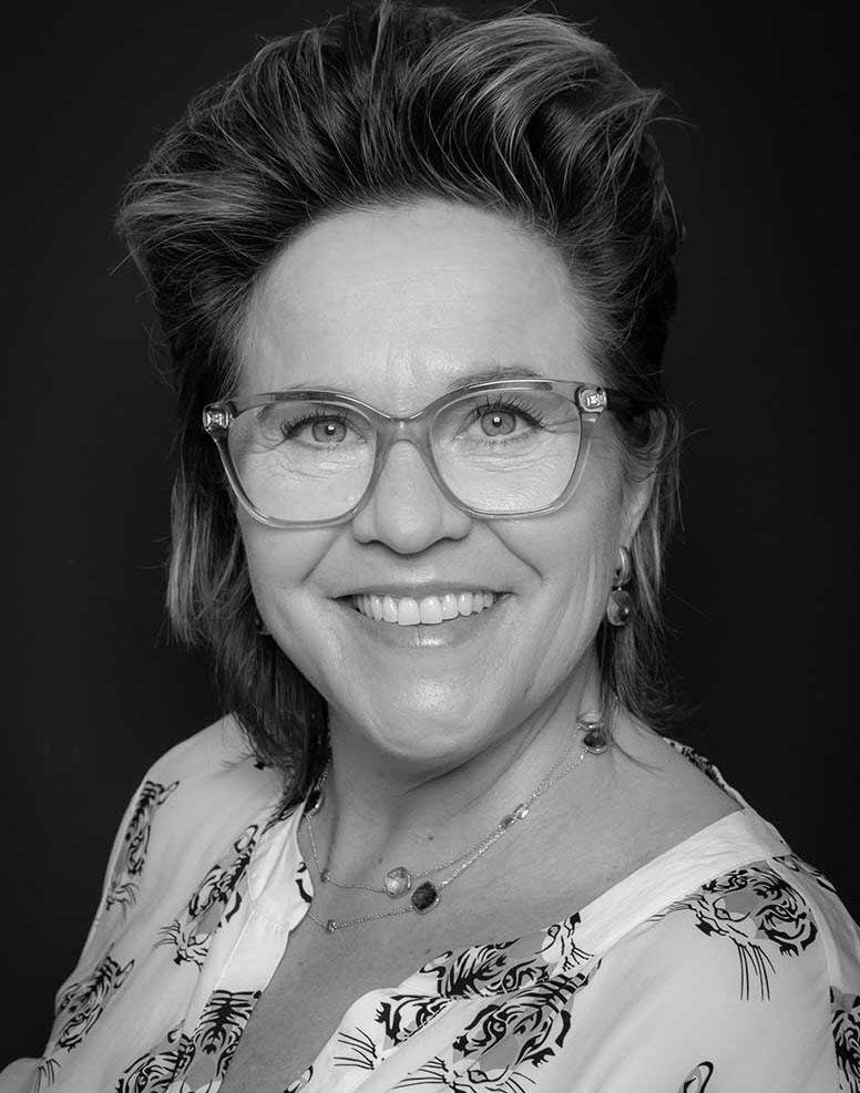 Karin Molhoek docent bij Dental Best Practice