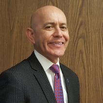 Eliezer Bermudez, Ph.D., CP-FS
