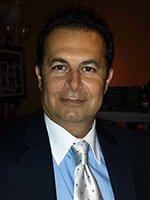 Dr. Kevin Khorshid