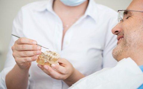 Implanty BEGO – zadbaj o własne samopoczucie