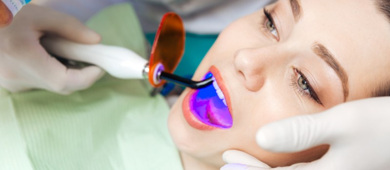 Different Procedures Where Laser Technology Is Used In Dentistry