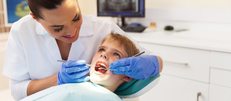 Top 10 Reasons To Go For A Dental Check-Up Regularly