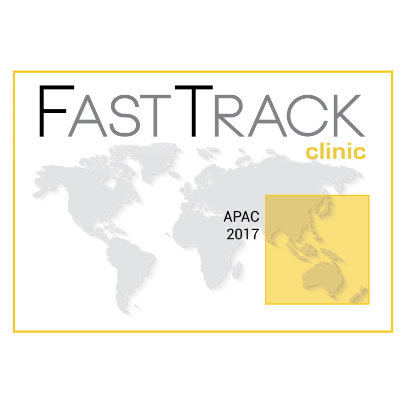 FastTrackCliApac17