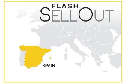 FlashSellOutSpain