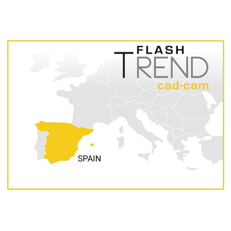 FlashTrendCadCamSpain