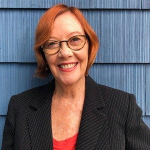 Margaret Murphy photo