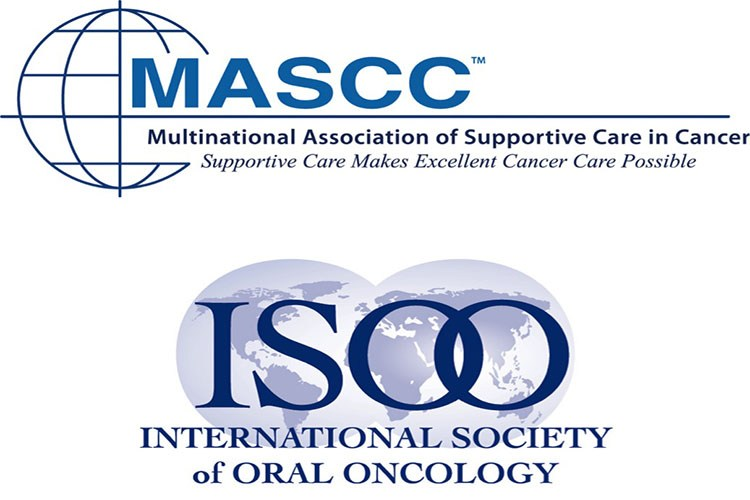 Honorary distinction / Multinational Association of Supportive Care in Cancer/International Society of Oral Oncology-MASCC/ISOO. Washington 25-27 June 2017