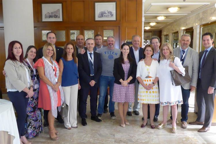 1o Συνέδριο της Ελληνικής Εταιρείας Καρκίνου Κεφαλής και Τραχήλου-ΕΕΚΚΕΤ