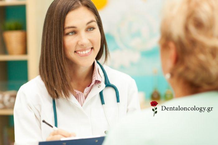 Καρκίνος Στόματος, Κεφαλής και Τραχήλου: Οδηγός με Συχνές Ερωτήσεις