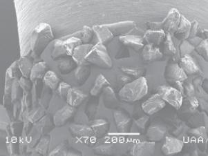 [object object] Comparativa de  fresas de diamante FC2