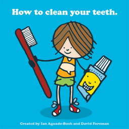 How to Clean Your Teeth