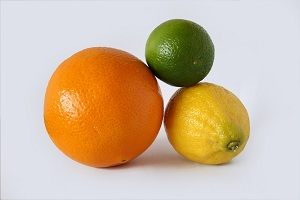 Is Citrus Fruit Bad For Teeth?