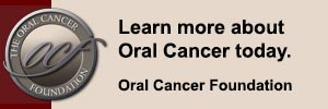 Learn About Oral Cancer Awareness Month
