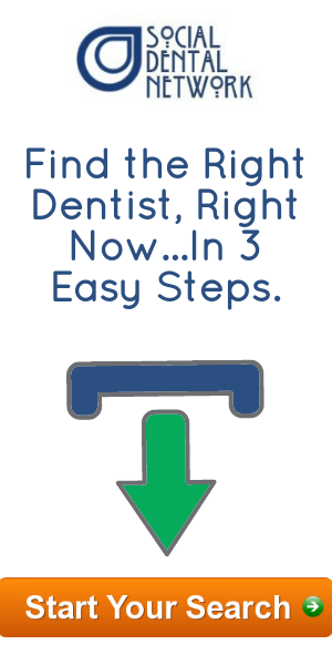 Find a Dentist Social Dental Network