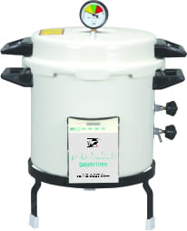 LIFE STERIWARE Fully Automatic IntelloClave Dental Autoclave