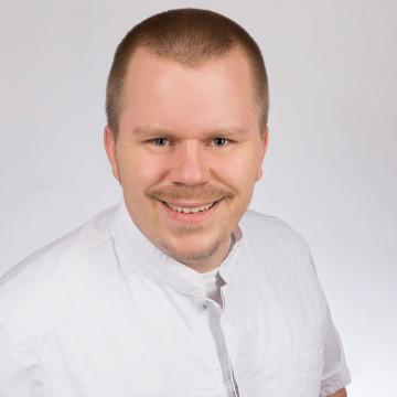 Dr. Lucas  Dietz, Zahnarzt in Wipperfürth ist Partner von dent.apart