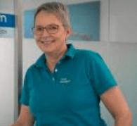 Jutta-Kristina Metzger, Zahnärztin in Althütte ist Partner von dent.apart
