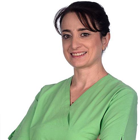 Dr. Mariam Nett: Kieferorthopädin in Koblenz