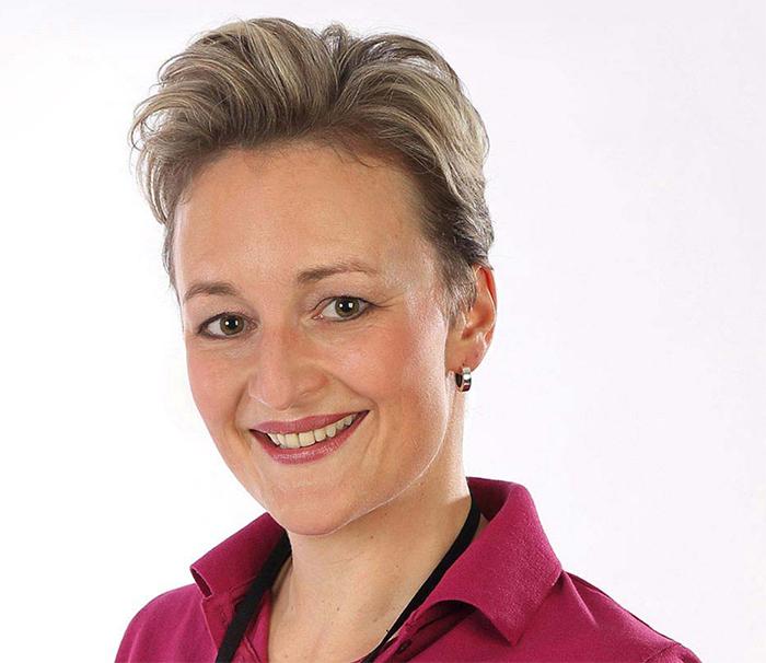 Dr. Saskia Holstiege: Zahnärztin in Münster