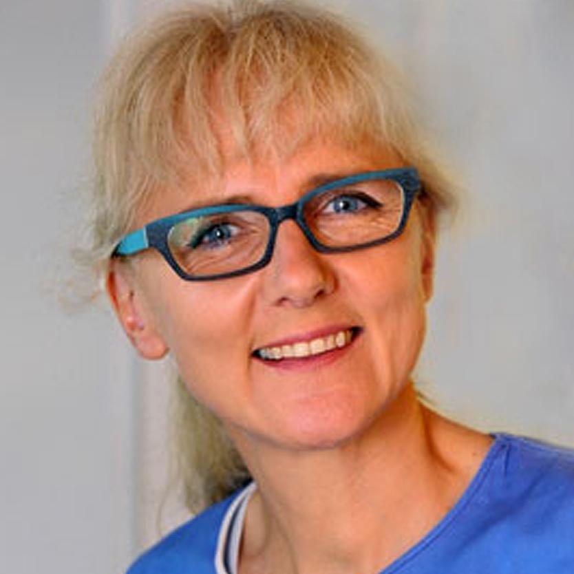 Dr. Gisela Strauß, Zahnärztin in Bad Wiessee ist Partner von dent.apart