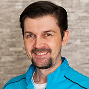 Dr. Wetscheslaw Kreismann, Zahnarzt in Neufahrn ist Partner von dent.apart