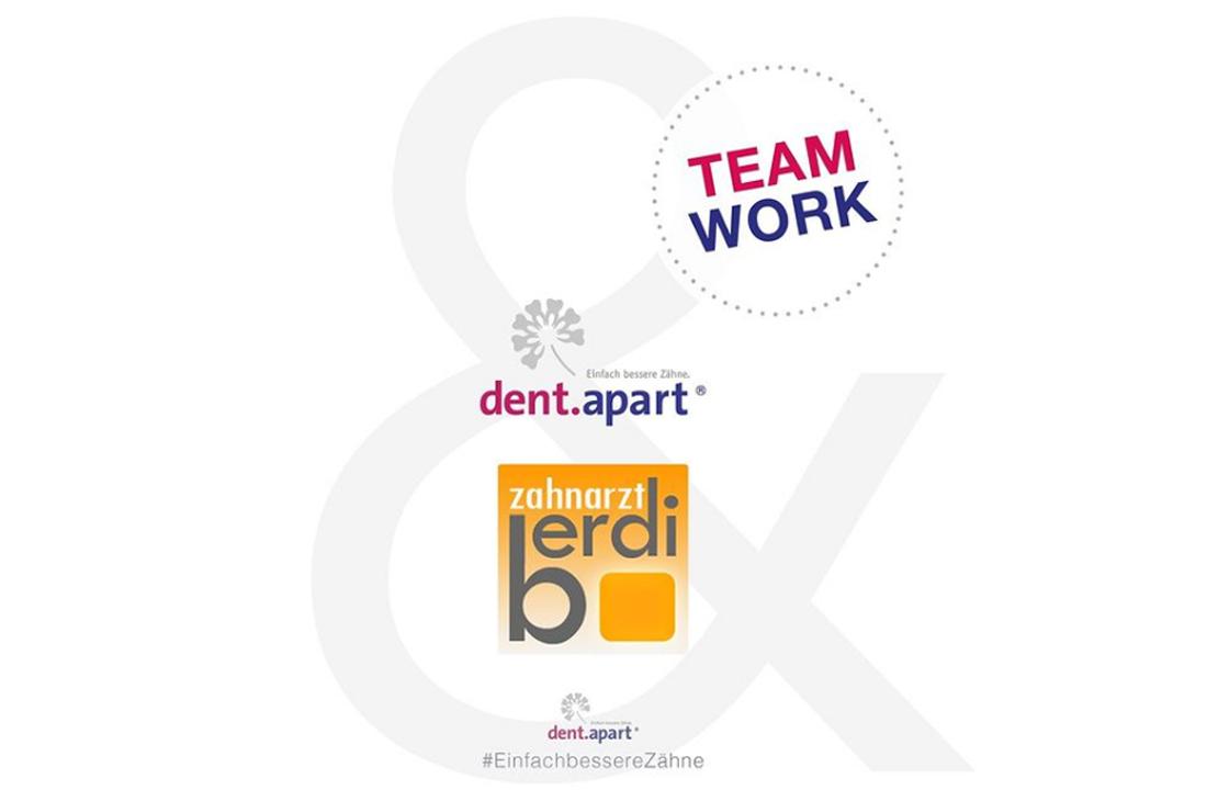 Unsere Zusammenarbeit mit der Zahnarztpraxis Korkut Berdi aus Kalkar
