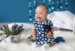 Поздравление с первым выпавшим зубом у ребенка
