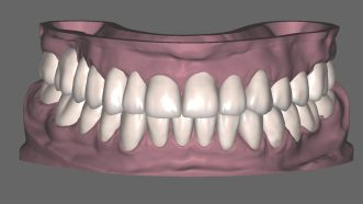 Вакс-ап модели - 3D печать