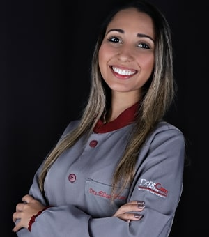 Dra. Elisa França Martins