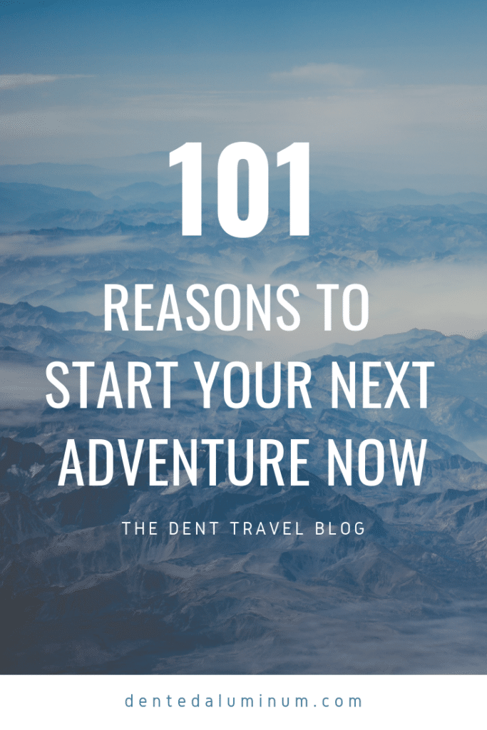 The Dent – Travel Guides, Vacation Planning, Hotel Reviews, & Traveling Advice