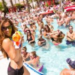 Ultimate Guide to Vegas Pool Party Season 2019: Reviews with GA Prices, Bottle Services, Daybeds, Cabanas, Dress Codes, & Reviews