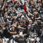 Vegas Raiders: On & Off Field Advantages with the Move to Vegas in 2020