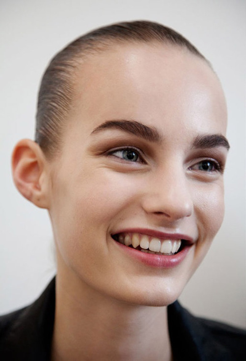 The 3 Favorite Fresh Faces Of 2015DentelleFleurs