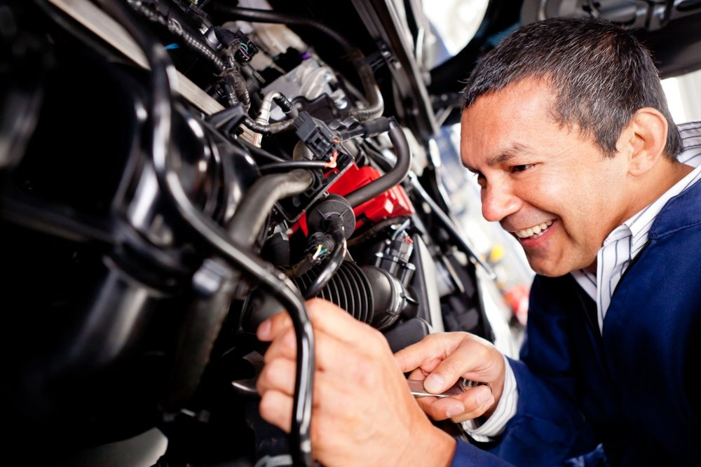 Car Care Schedule And Maintenance Inspections
