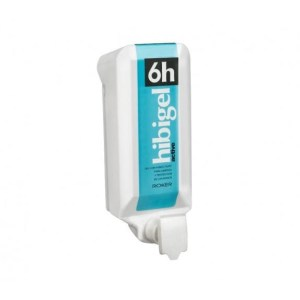 Hibigel Active 6H P/Carril Litro