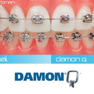 Bracket Damond Q-20 Standard