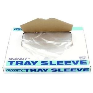 Cobertor Plastico Transparente