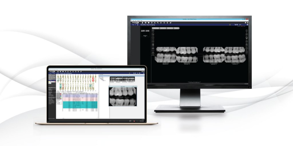 DentiMax Complete Cloud: Cloud Dental Software and Dental Imaging