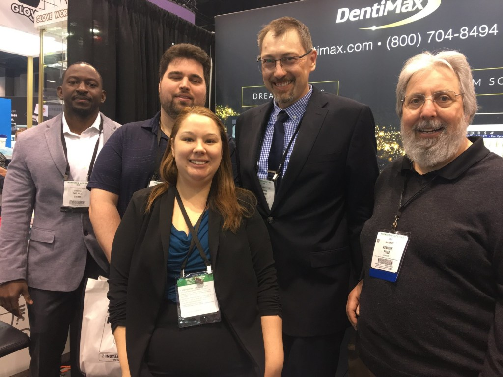 Meeting at the Chicago Midwinter 2019
