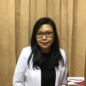 drg. Rara Sari Rezeki, Sp.Ort
