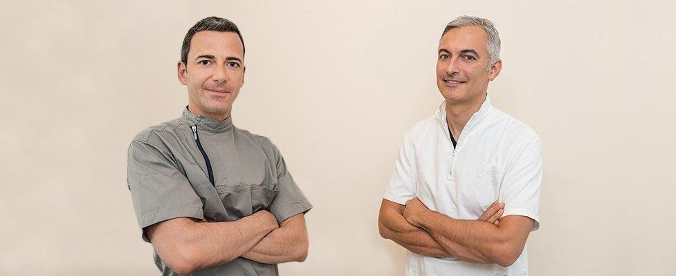Perani & Sotgiu, dentisti a Brescia
