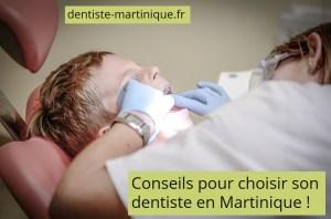 choisir son dentiste en Martinique