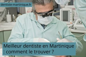 meilleur dentiste martinique