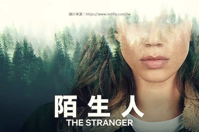 《Netflix陌生人》直指人性秘密的糾葛。我推薦給家有未成年孩子父母的三本書!