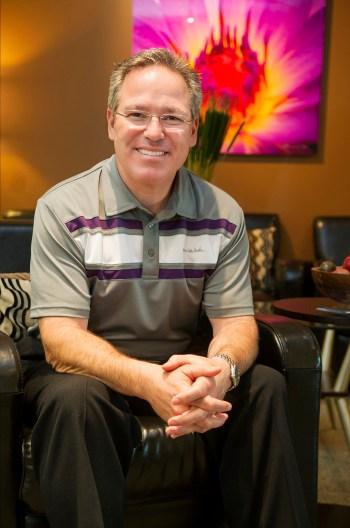 Dr. Bill Gerlach