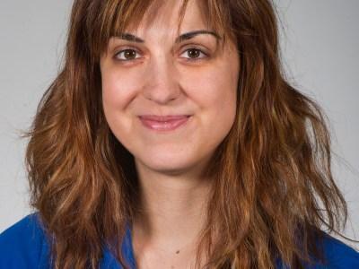 Dr. Despoina Bompalaki