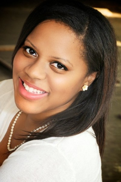 Chelsea Hooper, alumna of the TAMBCD Summer Predental Enrichment Program
